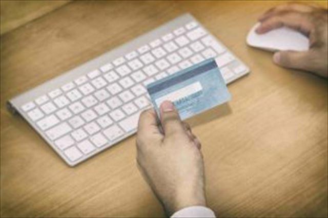 カード登録