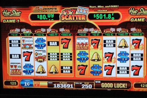 オンラインカジノの現状